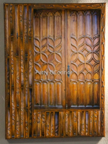 Loretto Door