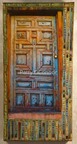 Otero Door