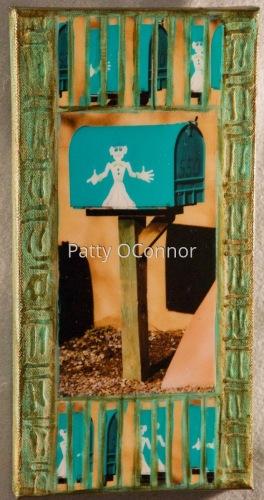 Shuster Mailbox