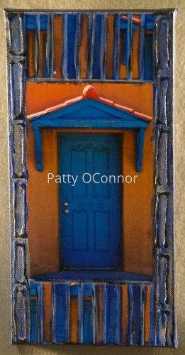 Guadalupe Door