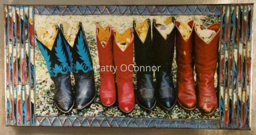 Madrid Boots