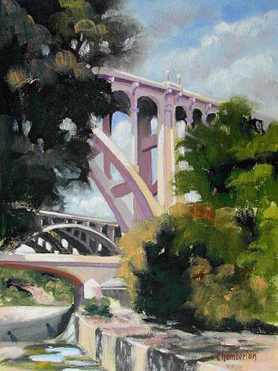 Arroyo Crossings (large view)