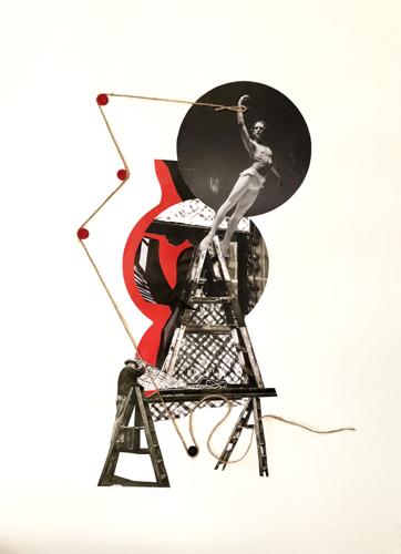 Icarus by Paul Antonio Szabo