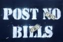 Post No Bills (thumbnail)