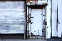 Whitewashed Door (thumbnail)
