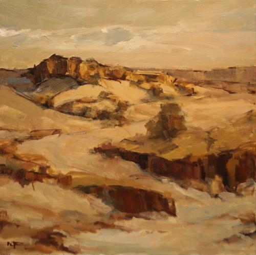 Arroyo de Querencia by paul steiner