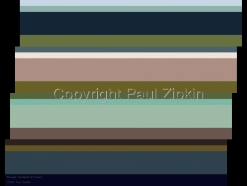 Pavane: Moment of Clarity by Paul Zipkin