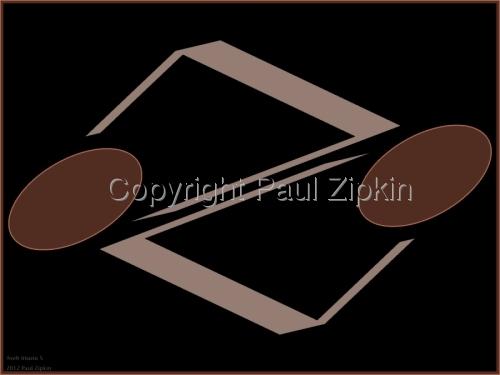 Aseh Imanu 5 by Paul Zipkin