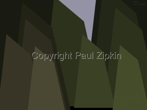 Steep 3 by Paul Zipkin