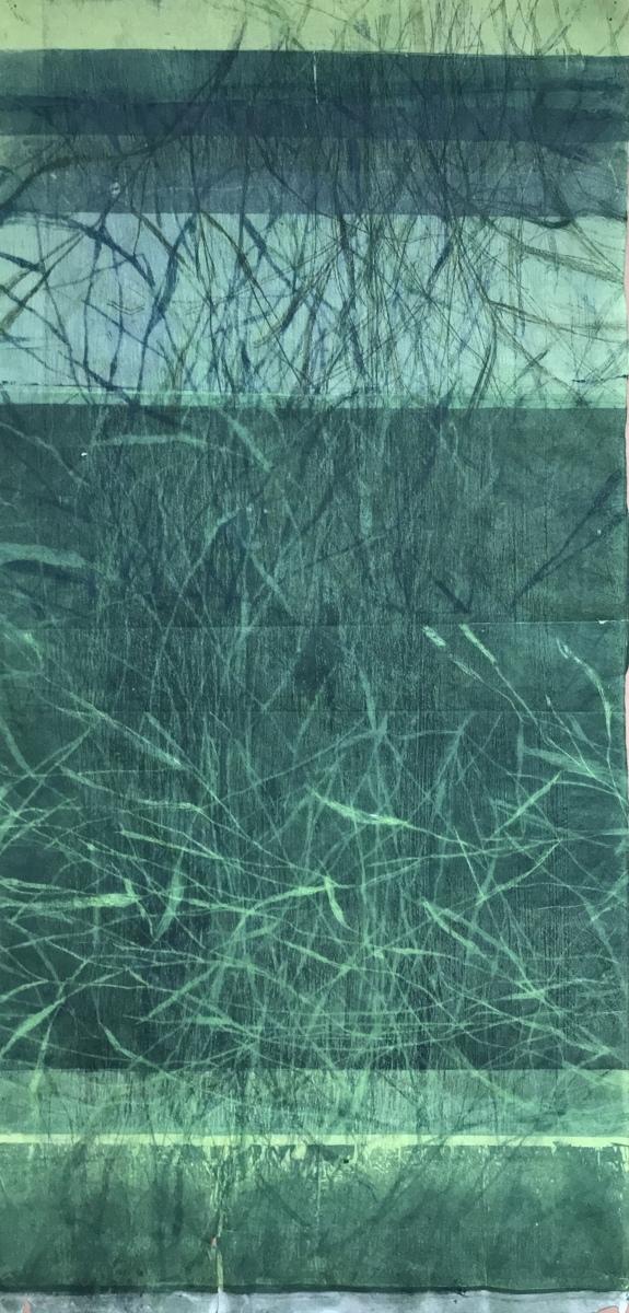 Blue Veil (large view)