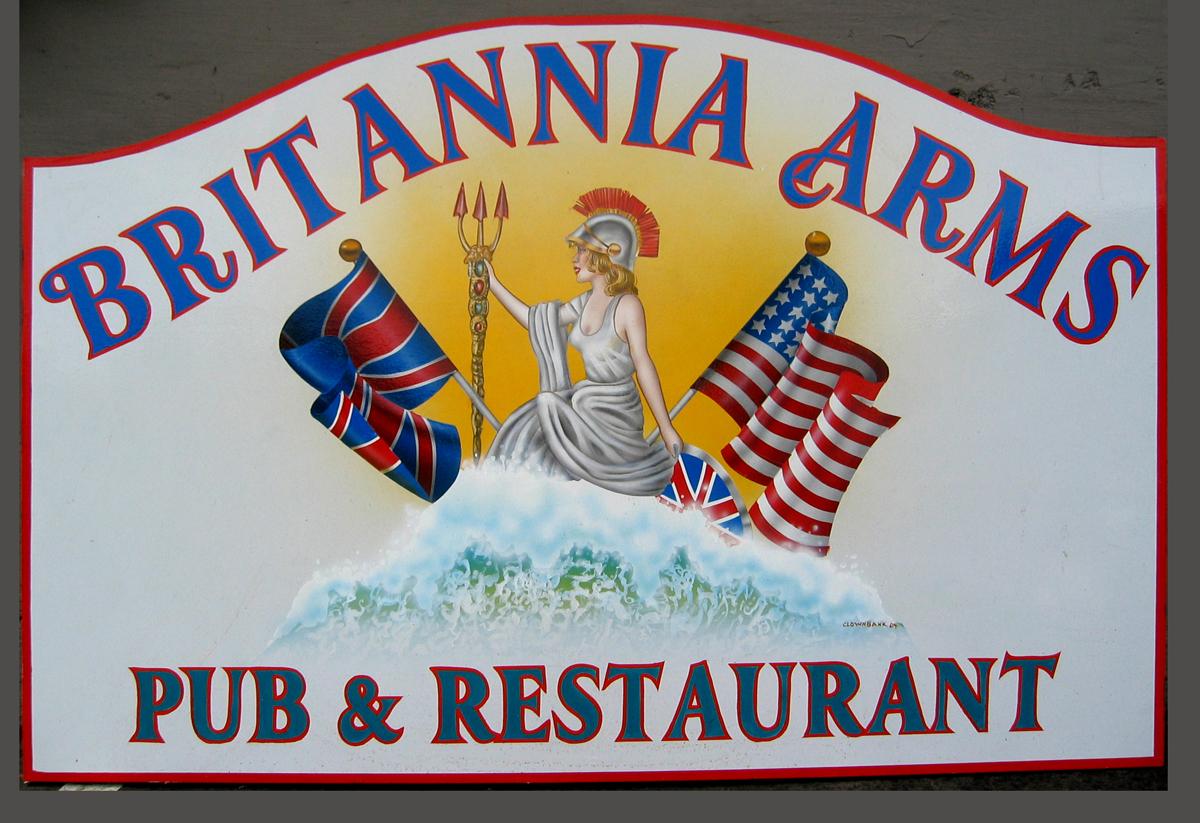Britannia Arms (large view)