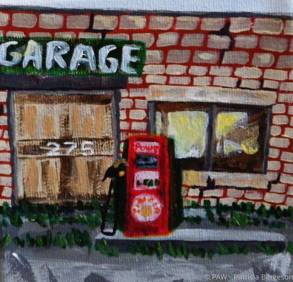 Garage (large view)