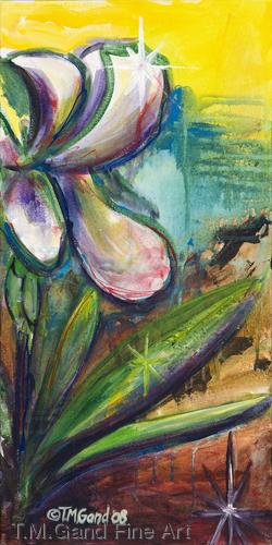 Iris No.1