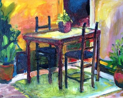 tuscan table (large view)
