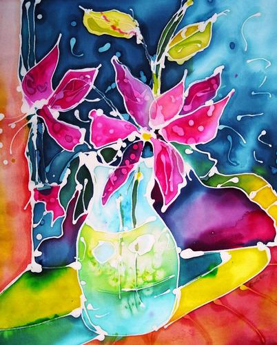 Spring Vase (large view)