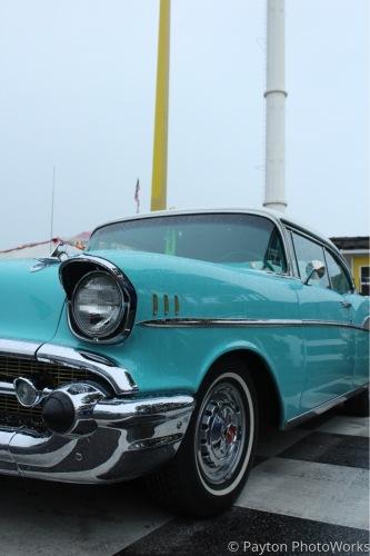 Vintages Cars #1