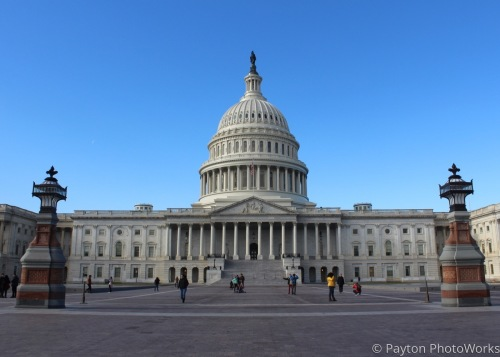 The Capitol (1/2) by Payton PhotoWorks