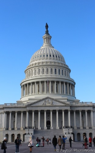 The Capitol (2/2)