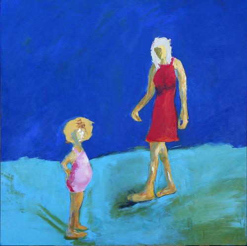 Trifecta by Pamela Butterfield