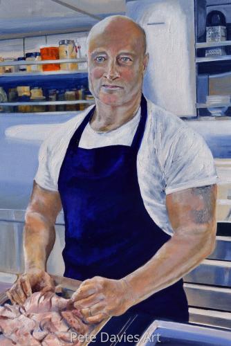 John the Cook