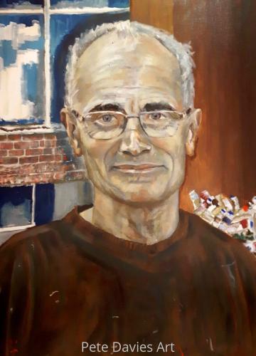 Julian Bell Artist