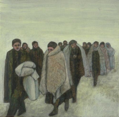 Spanish Procession