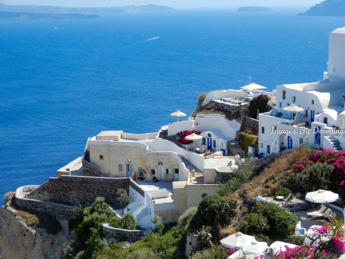 Oia by Images By Downing