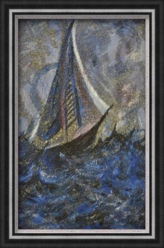 Valiente marinero