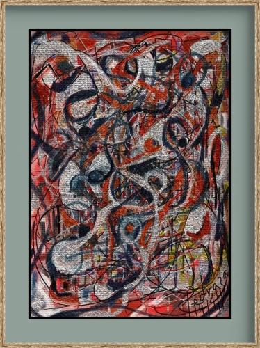 """""""Composición abstracta LP"""""""