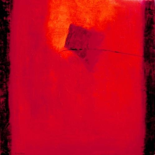 The Secret Room by Peggy Hinaekian