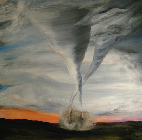 Callison's Storm