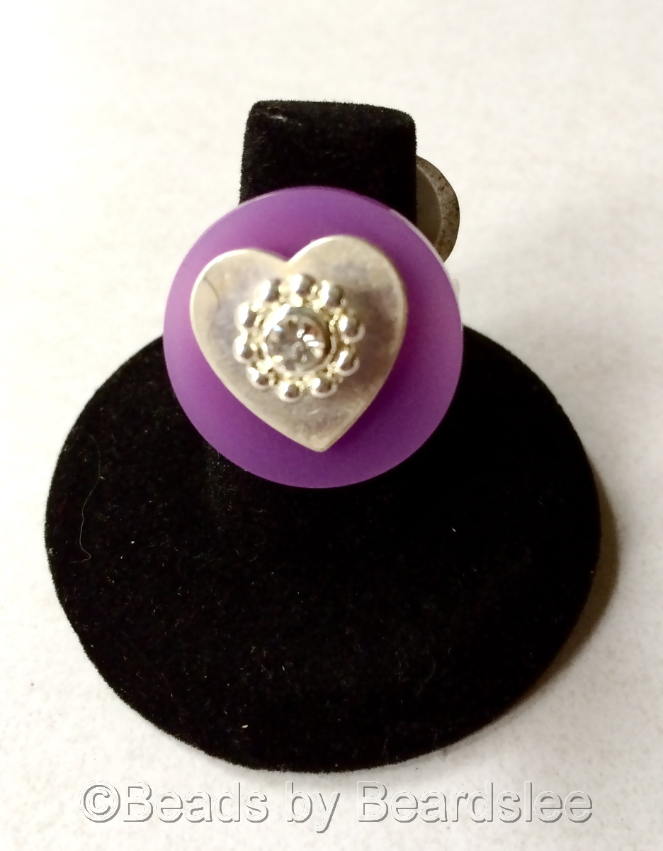 Heart Ring (large view)