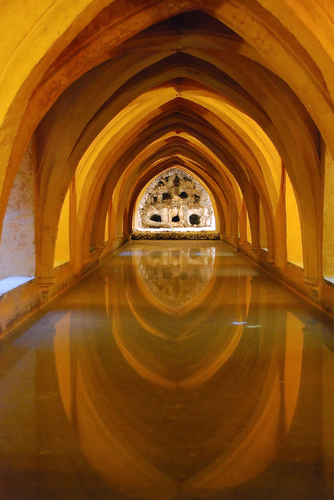 El Alhambra, Spain