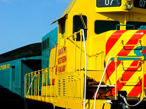 Train 07
