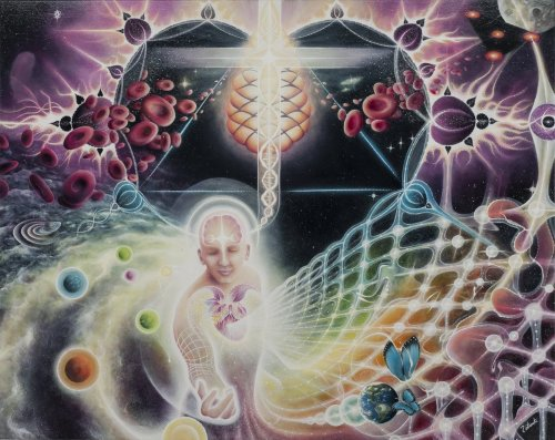 The Heart Coming: A Rise to Cosmic Consciousness