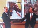 Martin Luther King for Howard Dean, Presidential Candidate (thumbnail)