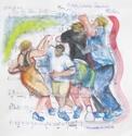 Lindy Hop 2015, Rittenhouse Square, Phila (thumbnail)