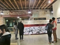 Philadelphia Salon Exhibition, HUB, 2014 (thumbnail)