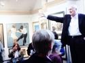Juried Exhibition Philadelphia Sketch Club (thumbnail)