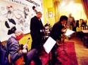 Bebop Jazz, Vienna, Austria  (thumbnail)