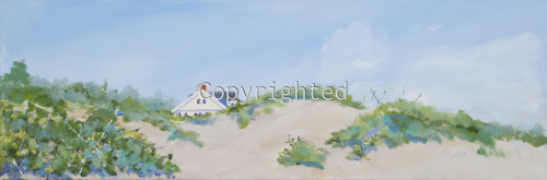 The House Behind the Dune