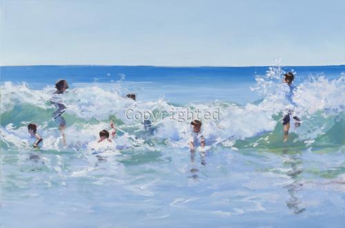 Wave Catchers