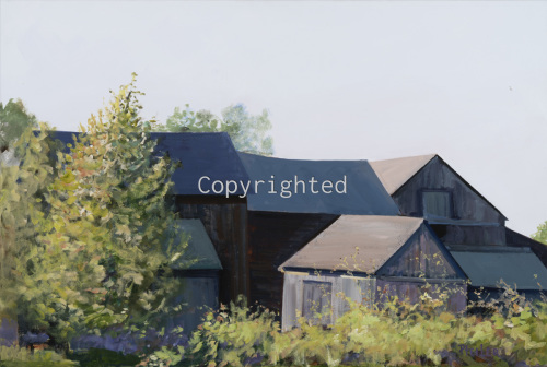 Southold Barns