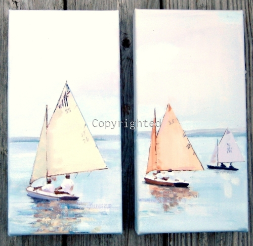 ss sailing 76, 70 and 151
