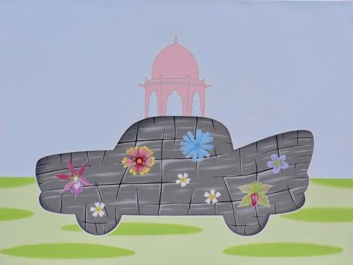 Mughal Vehicle