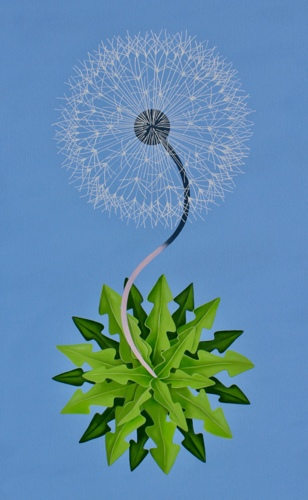 """New World Dandelion"""