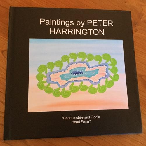 My book.