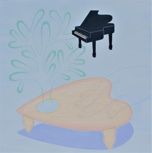 """""""Planchette Piano"""""""