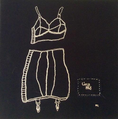 Circa 1963 by Peg Grady