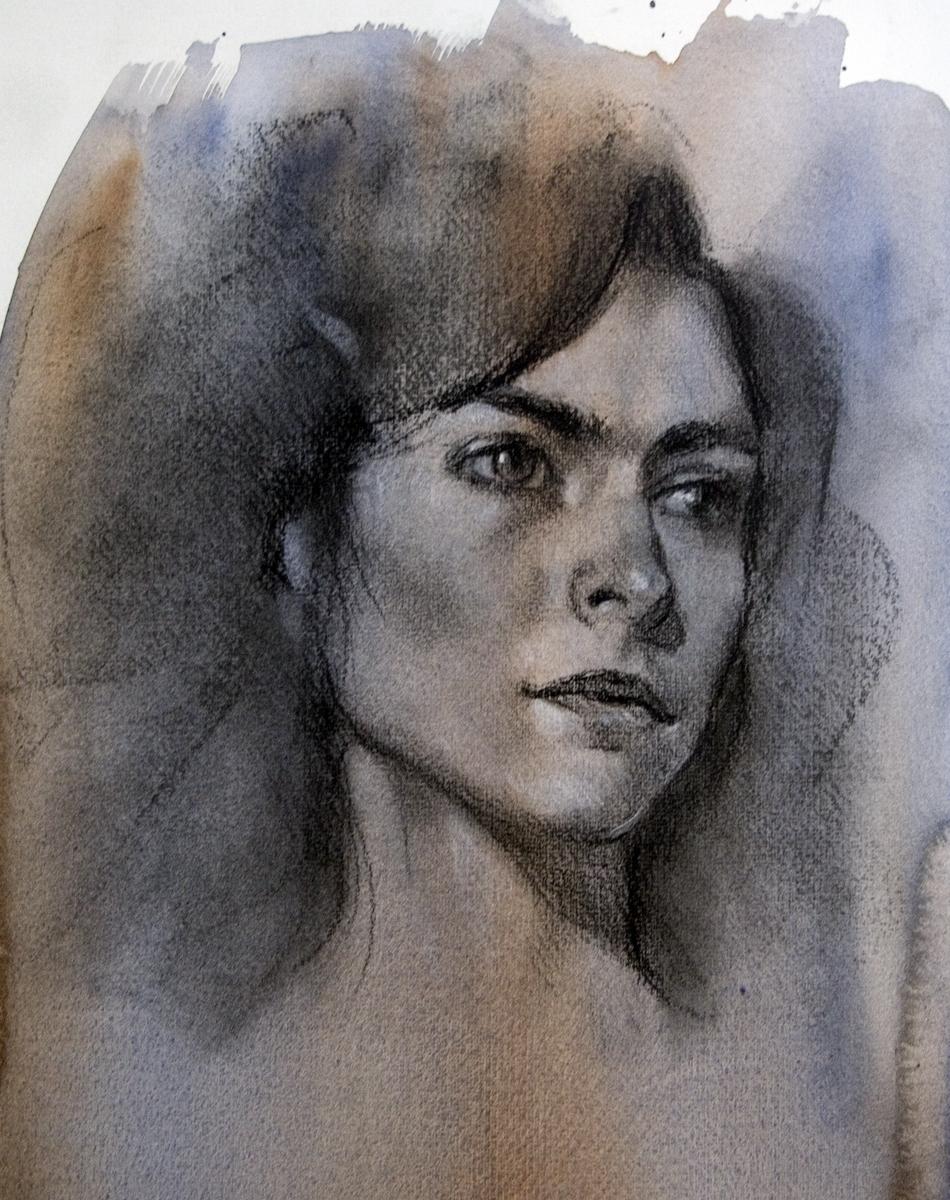 Sara (large view)